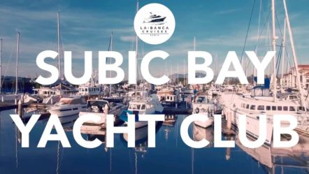 Subic Bay Yacht Club welcomes new boutique casino