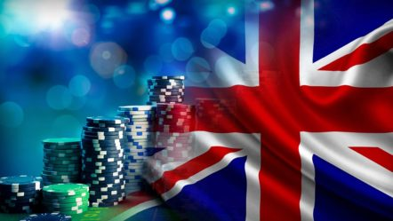 GVC Holdings CEO:  Illegal Gambling Will Flourish If £2 Limit Is Placed On Online Slots