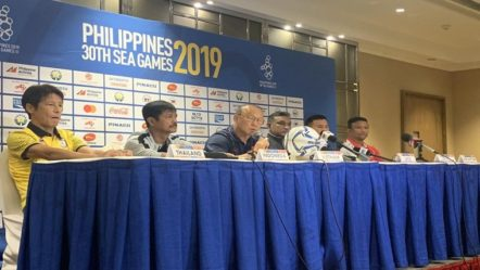 SEA Games 2019: PHISGOC apologizes for the inconvenience