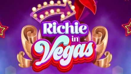 """Richie in Vegas"" by Iron Dog Studio: Betrnk Slot Features"