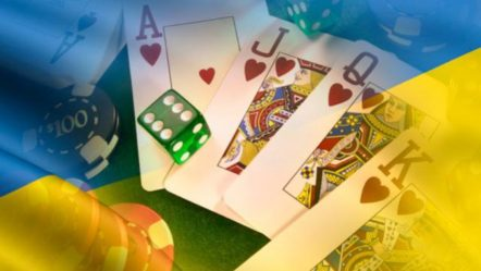 Ukraine Parliament Addresses Gambling Addiction Concerns