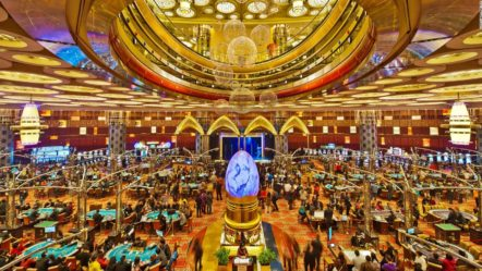 China Makes Major Changes In Macau's Leadership, Despite Decreasing Gambling Revenue