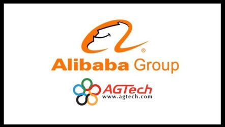 AGTech signs lottery terminal deal with Alibaba