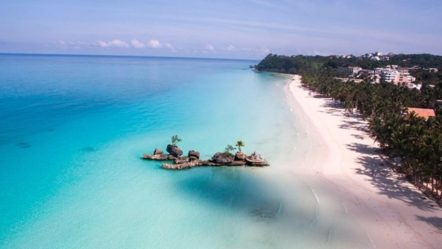 Leisure & Resorts World Corp junks P550-million Boracay Integrated Resort project
