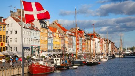 Denmark raises igaming tax in 2020 budget