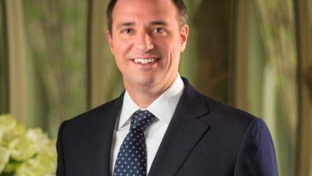 Matt Maddox Remains Wynn Resorts CEO Until 2022