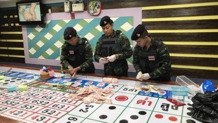 Thailand: Immigration Officials Revoke Visas Of Three South Korean Bookies