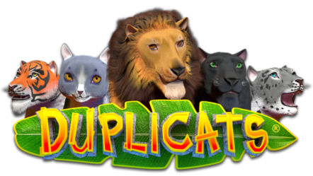 """""""Duplicats"""" released by Realistic Games: Betrnk Slot Features"""