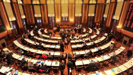 Georgia Senators to Discuss The Legalization of Online Gambling