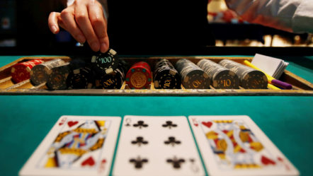 Japan Considering to Withhold Tax System on Casino Winnings by Foreigners