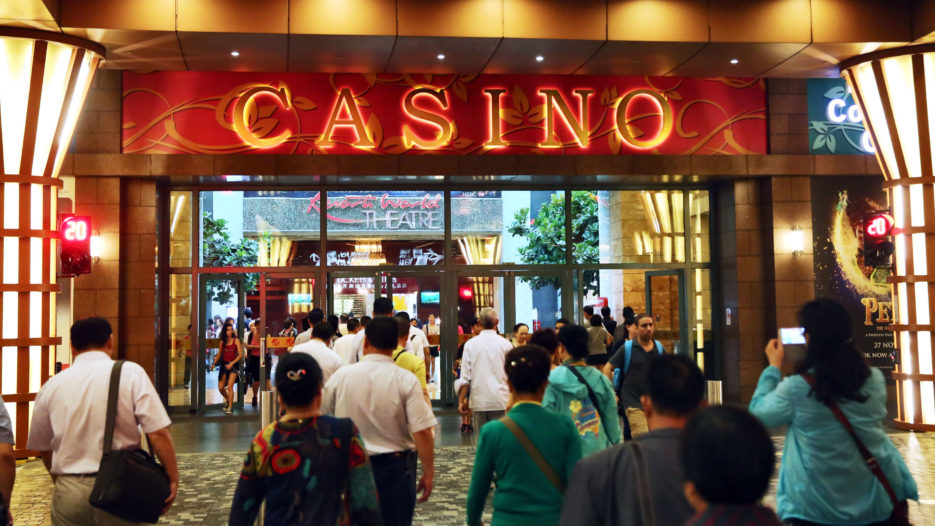 Japan Allocates Budget For Its Casino Management Commission