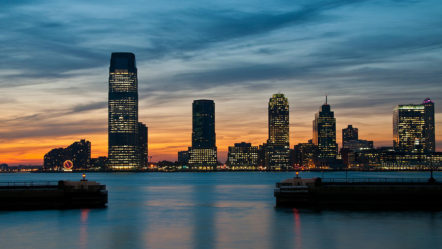 NJ Online Casino Revenue Gets A Boost Thanks to Sports Betting