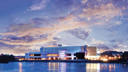 Rivers Casino Penalized For Allowing Underage Betting In Pennsylvania