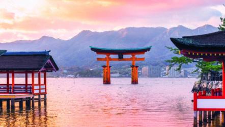 Four Operators Interested In A Casino Resort in Nagasaki, Japan