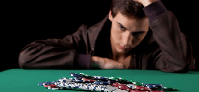 NHS: People Receiving Treatment For Gambling-related Problems In UK Increases