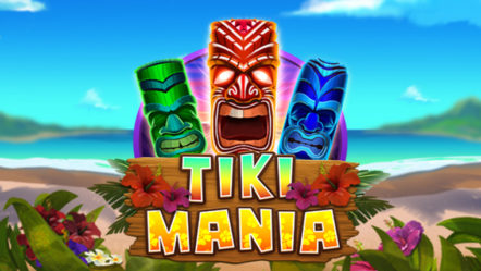 """""""Tiki Mania"""" created by Microgaming & Fortune Factory Studios: Betrnk Slot Features"""