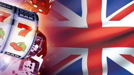 NHS Survey: 50% of UK Adults Gamble