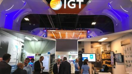 IGT Secures DC Lottery Contract To Offer Instant Ticket Games