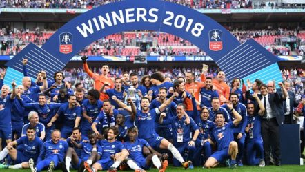 English Football Association (FA) to Review Betting Rights Deals Despite Government Criticism