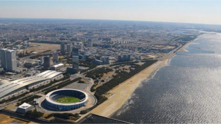 Chiba City Backs Out Japan Casino Resort Bid