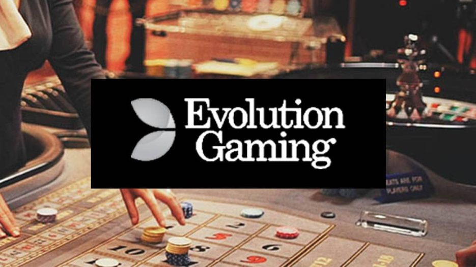 Evolution Gaming Chosen as Game Provider for a New Casino in Switzerlad