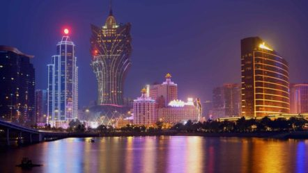 Macau Government to Focus On Economic Diversification