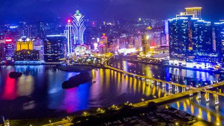 2019 in Review: Macau casino GGR falls 3.4% in full year