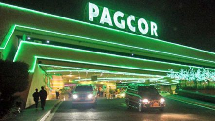 PAGCOR: China Supports Fight Against Gambling