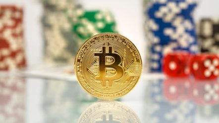 Crypto Gambling May Be a Great Year for 2020