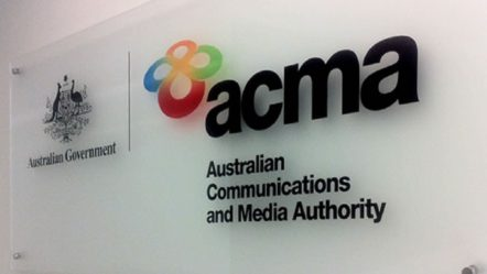 The Australian Communications and Media Authority (ACMA) blocks nine more offshore online casinos