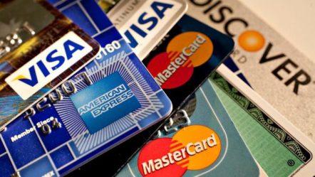 UK To Ban Credit Card Gambling Starting April 2020