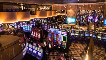 Gateway Casinos To Get A New CEO After Merger