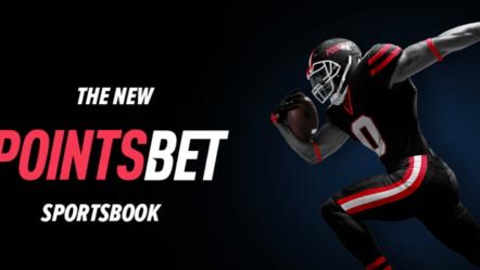 PointsBet to Enter Michigan's Sports Betting Market