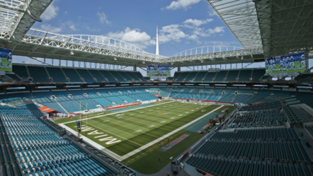 The NFL Approves Betting Lounges in Stadiums