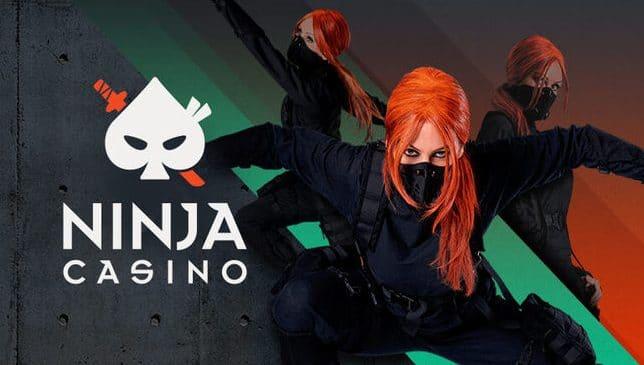 Spelinspektionen blocks Ninja Casino-Viral Interactive launch