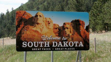 South Dakota: Sports betting Amendment passes the Senate
