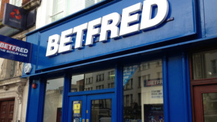 BetFred Officially Becomes Sponsor Of Biggest Boxing Fight Of 2020