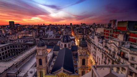 City of Buenos Aires Expecting Online Gambling Industry Boom with New Regulations