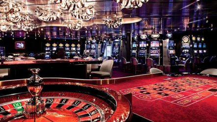Melco Launches 4th Casino in Cyprus