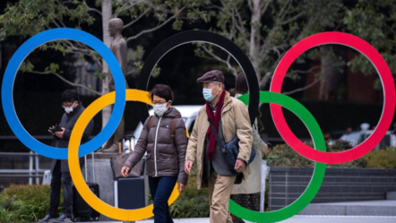 The Tokyo 2020 Olympics threatens cancellation due to Coronavirus