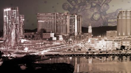 Coronavirus Scare Puts Macau Casinos in State of Panic