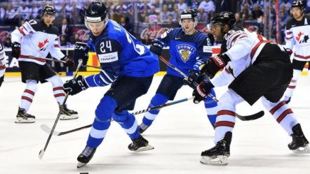 IMG Arena Secures US streaming deal with NHL