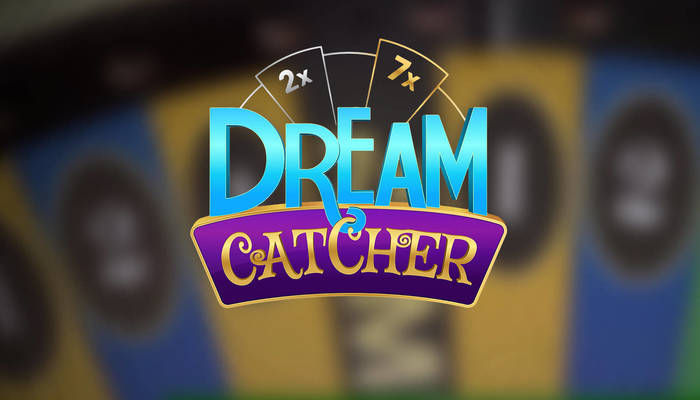 Dream Catcher Live via Evolution Gaming: Betrnk Features