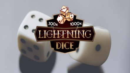 Lightning Dice via Evolution Gaming: Betrnk Features