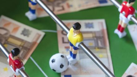 European Football Betting Match-Fixing Ring Exposed