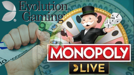 Monopoly Live by Evolution Gaming: Betrnk Features