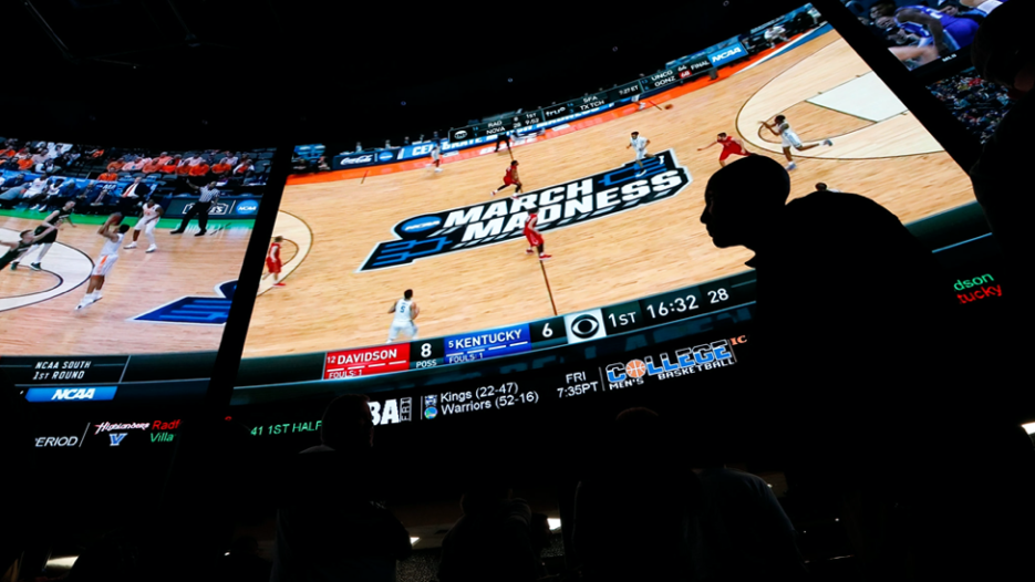 Montana Lottery Commission Releases Sports Betting Rules for March