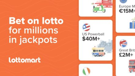 Lottomart to Increase Player Engagement with Fast Track