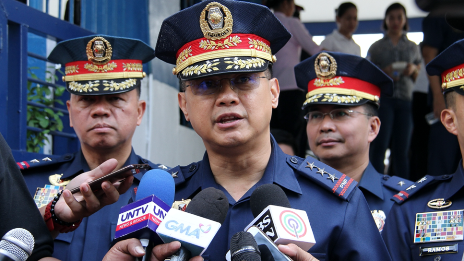 PNP Sets Strict Deadline to Eradicate Illegal Gambling in the Philippines