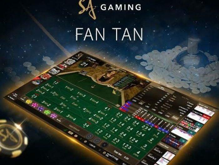Live Fan Tan via SA Gaming: Betrnk Features